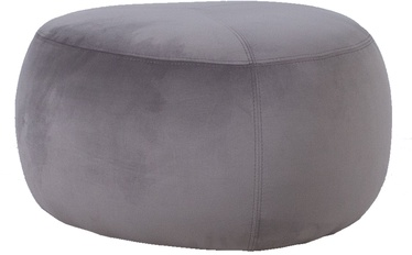 Home4you Umi Pouf Grey 26624