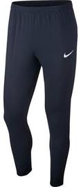Nike Dry Academy 18 Pants 893652 451 Navy Blue L