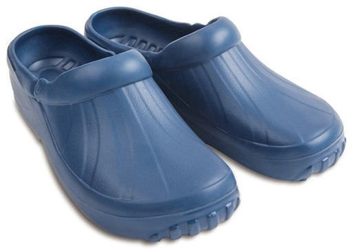 Калоши Demar Rubber Boots 4822B Blue 45