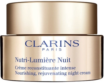 Clarins Nutri Lumiere Night Cream 50ml