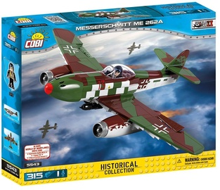 Cobi Small Army Messerschmitt Me 262A 315pcs 5543