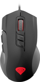 Genesis Xenon 400 Professional Gaming Mouse Black