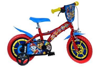 Vaikiškas dviratis Dino Bikes Paw Patrol 612l-PW