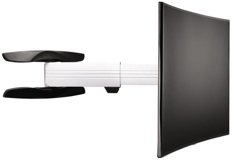 "Hama TV Wall Bracket 32"" - 65"" Black"