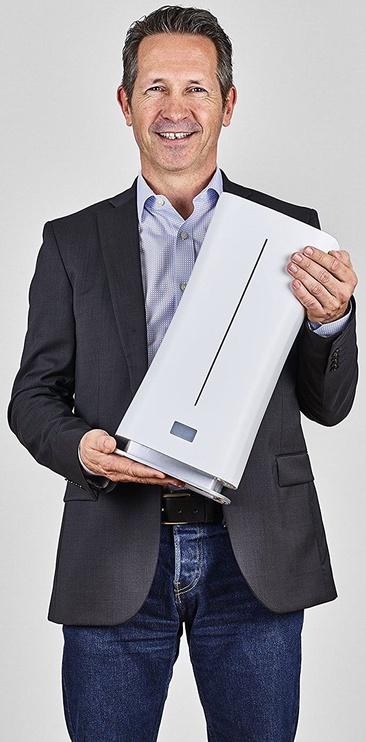 Stadler Form Eva Ultrasonic Humidifier White