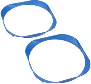 NZXT Aer Fan Trim Frame Blue