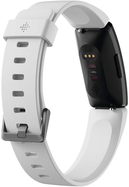Fitbit Inspire HR White Black
