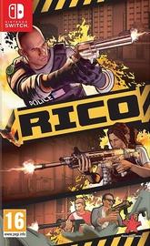 RICO SWITCH