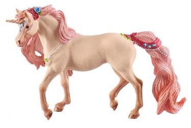 Žaislinė figūrėlė Schleich Bayala Decorated Unicorn Mare 70573