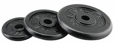Kettler Iron Gym Plate 2x2,5kg 30,5mm