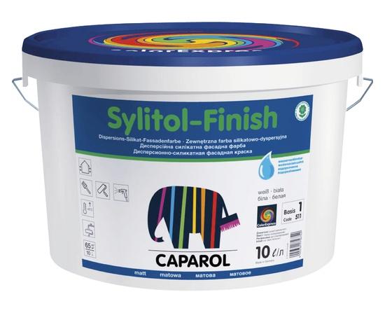 Fassaadivärv Sylitol Finish B3 9,4l