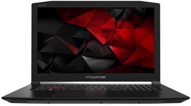 Nešiojamas kompiuteris Acer Predator Helios 300 PH317-52 NH.Q3DEP.005