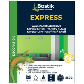 LĪME TAPEŠU BOSTIK EXPRESS