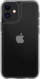 Spigen Quartz Hybrid Back Case For Apple iPhone 12 Mini Crystal Clear