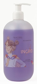 Гель для душа Maûbe Ingrid 2in1, 500 мл