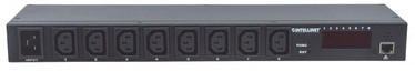 "Intelinet 19"" Intelligent 8-Port PDU"