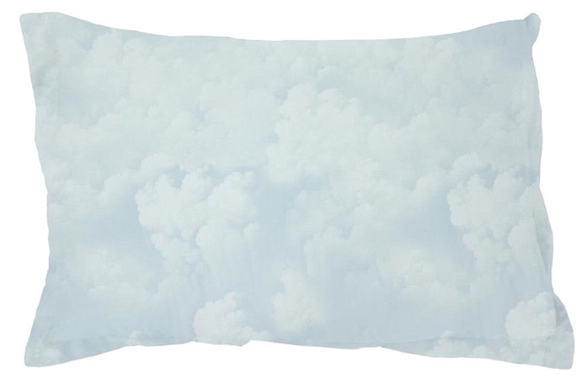Navitrolla Pillowcase 50x60cm Cloud