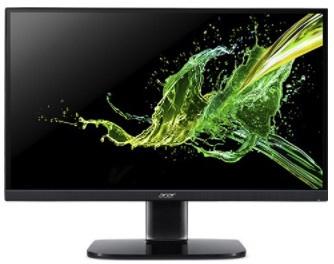 Монитор Acer KA222Q, 21.5″, 1 ms