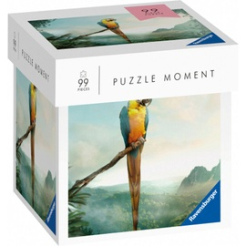 Ravensburger Puzzle Moment Parrot 99pcs 165391