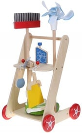 EcoToys Wooden Cleaning Kit 4401