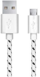 Esperanza EB181K USB 2.0 A-B Cable 2m White
