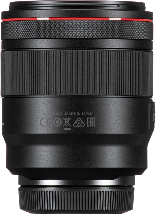 Objektiiv Canon RF 50mm f/1.2L USM