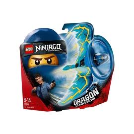 Konstruktorius LEGO Ninjago, Jay - drakono šeimininkas 70646