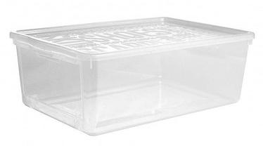 Plast Team Basic Shoebox With Hatch 39x25.8x13.3cm