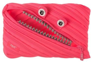 ZIPIT Pencil Case Grillz Jumbo Pouch Pink