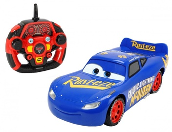 Dickie Toys Cars 3 RC Fabulous Lightning