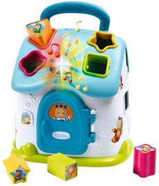 Smoby Cotoons Shape Sorter House Electronic 110401n