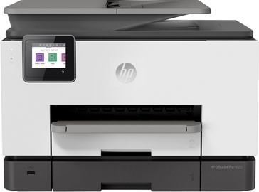 Multifunktsionaalne printer HP 9020 All-in-One, tindiga, värviline