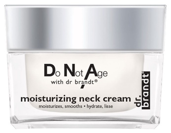 Dr. Brandt Do Not Age Moisturizing Neck Cream 50g