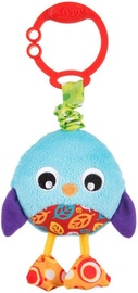 Playgro Wiggling Poppy Penguin 0186973