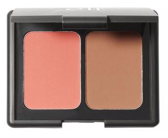 E.l.f. Cosmetics Contouring Blush & Bronzing Powder 8.4g Fiji Matte
