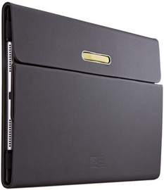 """Case Logic Rotation Folio for 9.7"""" iPad Pro/iPad Air 2 Black"""