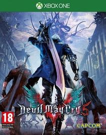 Игра Xbox One Devil May Cry 5 Xbox One