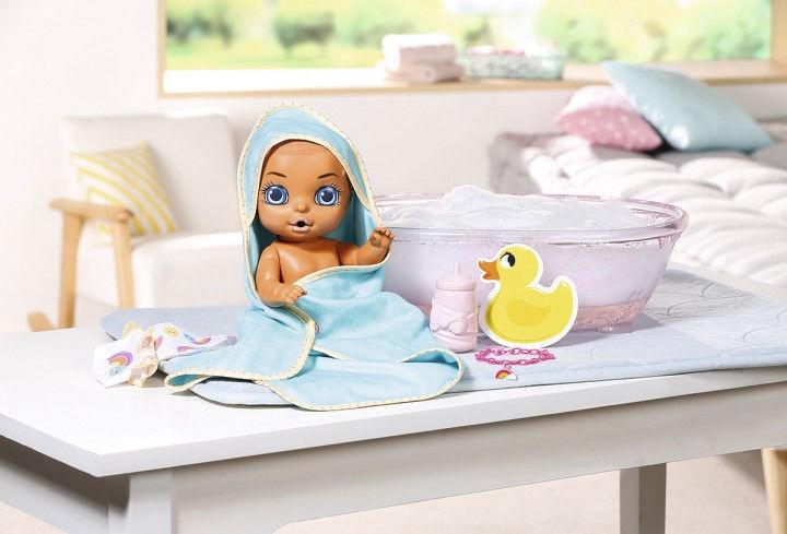 Lėlė Zapf Creation Baby Born Surprise Bathtub Surprise