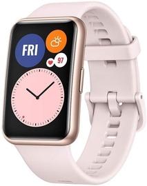 Išmanusis laikrodis Huawei Watch Fit Pink, rožinė