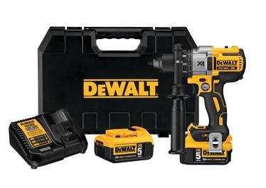 DeWALT DCD991P2-QW Cordless Drill