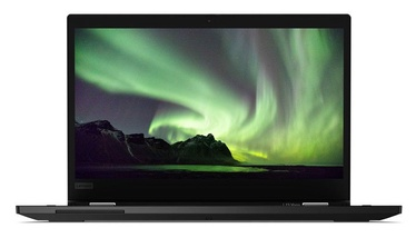 Lenovo ThinkPad L13 Yoga Black 20R5000HMH