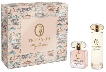 Trussardi My Name 50ml EDP + 100ml Body Oil