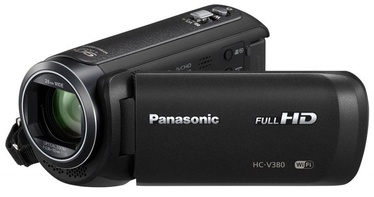 Panasonic HD Camcoder HC-V380