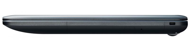 Asus R541NA Silver R541NA-GQ151T_GLB