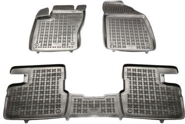 REZAW-PLAST Fiat Tipo 2015 Rubber Floor Mats