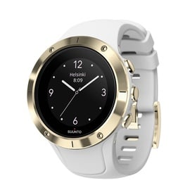 Išmanusis laikrodis Suunto Spartan Sport Wrist HR Gold, auksinis