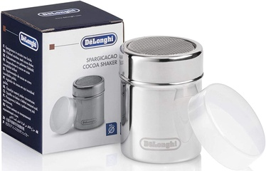 Delonghi Cocoa Sprinkler Tin DLSC061