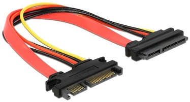 Delock Cable SATA / SATA 0.2 m