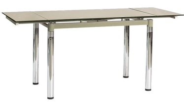 Signal Meble Table GD018 Beige