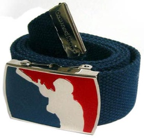 Diržas GamersWear Counter Belt Blue